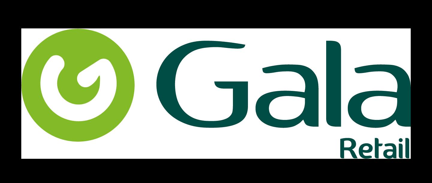 Gala Retail logo